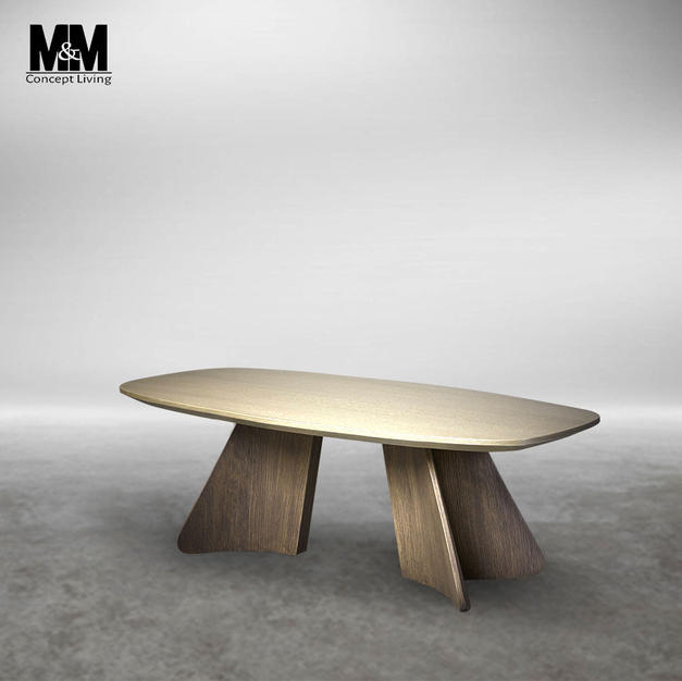 Butterfly Dining Table