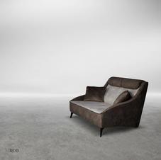 Bob Sofa 3 Seater Sofa
