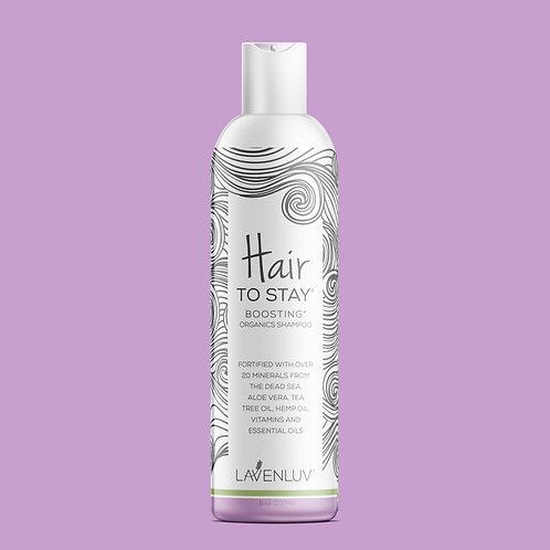 Organic Shampoo (8 Oz.) 653233948870