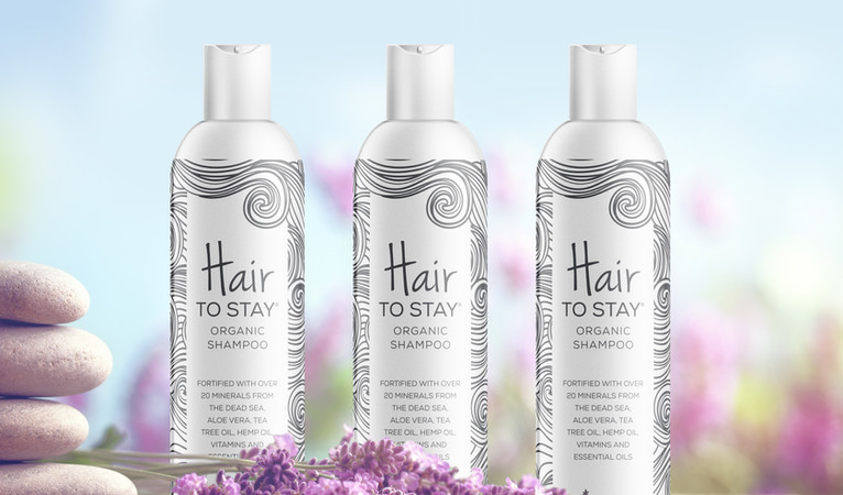 Hair To Stay