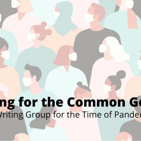 Essayists to Explore Resources of Aging for the Time of Pandemic