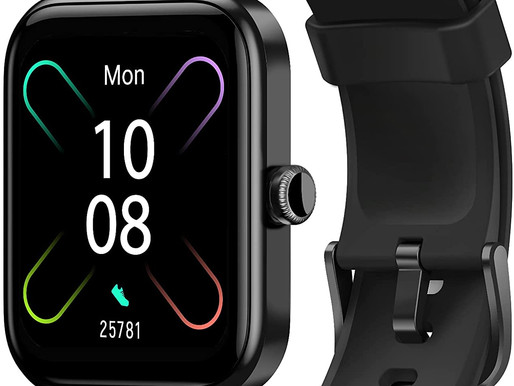 THE BEST SMARTWATCH YOU CAN BUY IN 2021