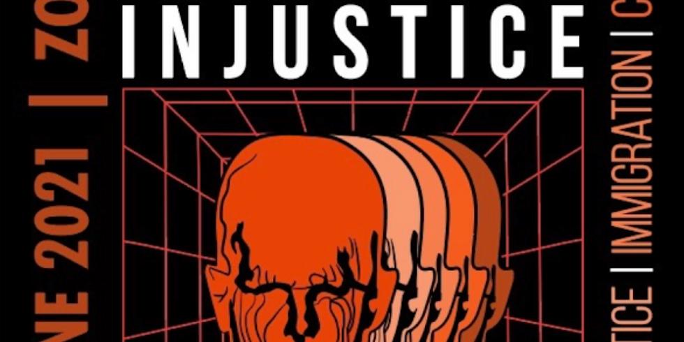 Algorithmic Injustice Event Series