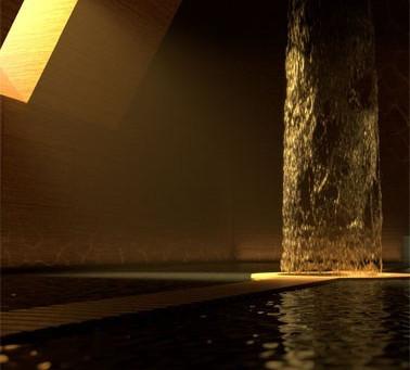 Blade Runner 2049 Inspired Room