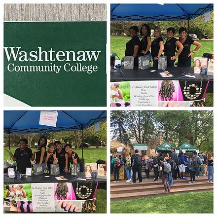 Wastenaw Community College Event.jpg