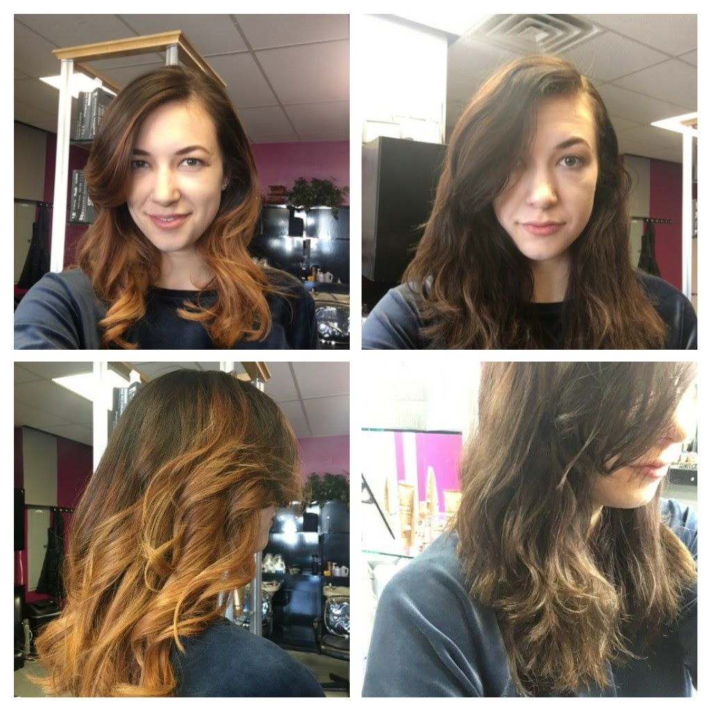 Ombre' by Deanna