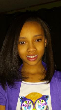 hair by Deanna