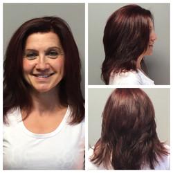 Hair by Tanya