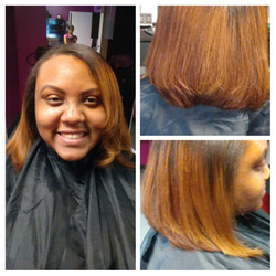 done by Deanna