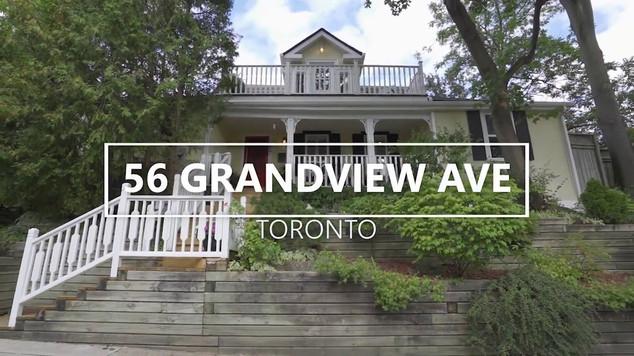 56 Grandview Ave Video Tour