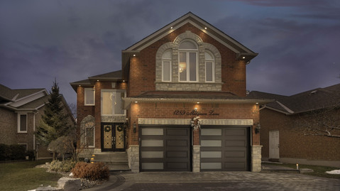 Real Estate Video Tour In Mississauga