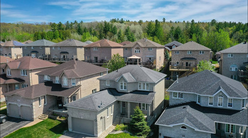 Drone & Video Tour In Barrie