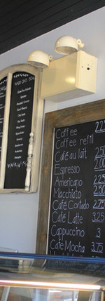 Meraki Cafe