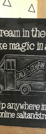 Salt & Straw