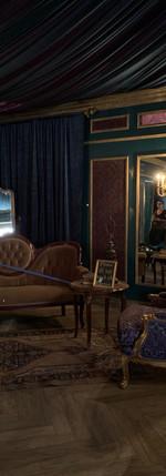 Carnival Row Amazon Prime Video Experience