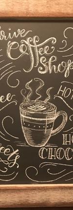 Thrive Coffee Shop