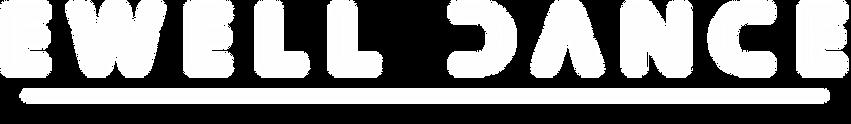 Ewell Dance Logo