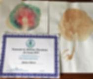 placent encapsulation and prints