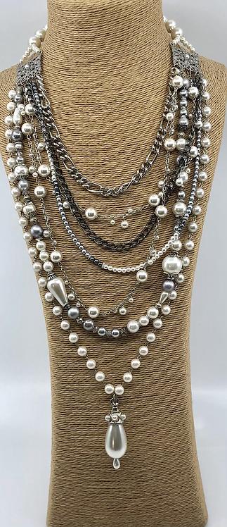 Perles à l'infini