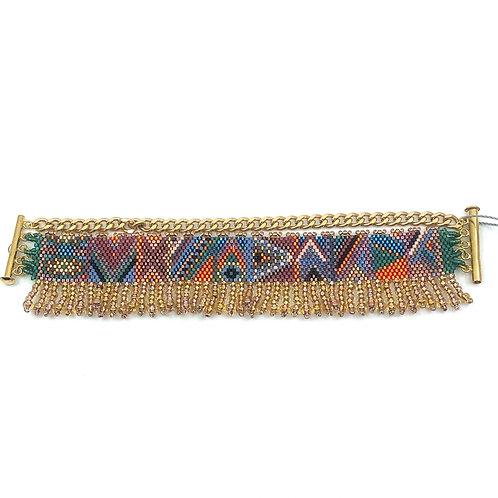 Bracelet Aztek