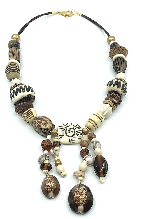 Coquillage indigène