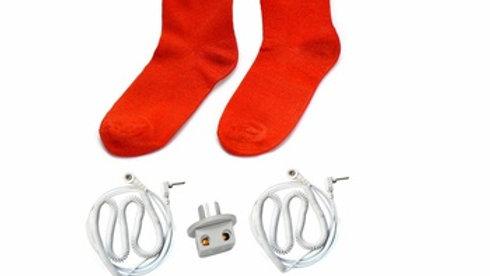 Grounded Socks Kit