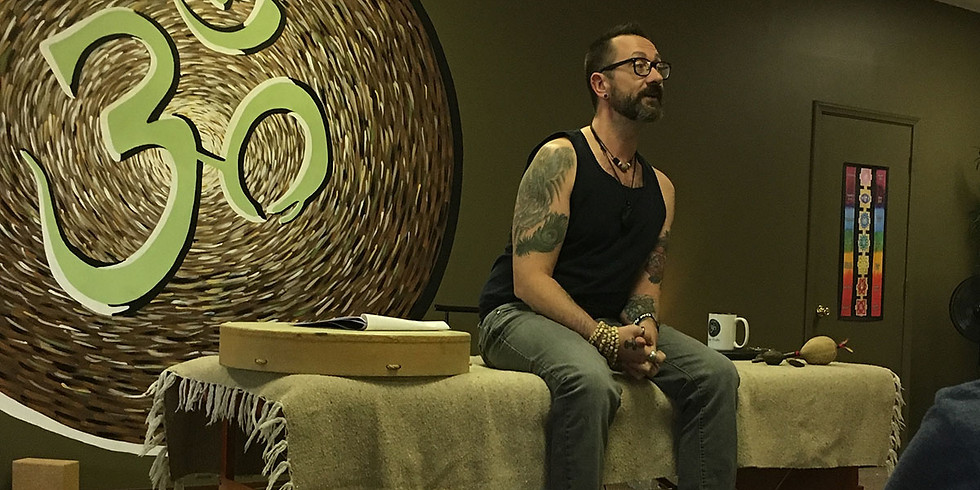 Developing your Intuition with Shane Knox
