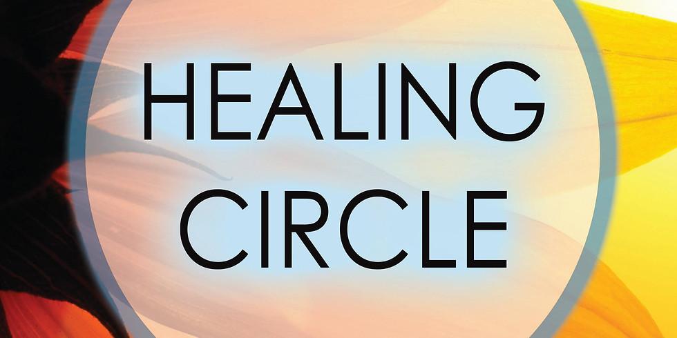 Healing Circle with Shane Knox