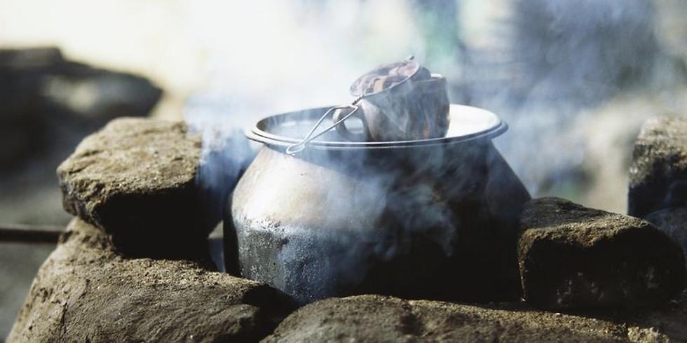 Into the Cauldron with Shane Knox
