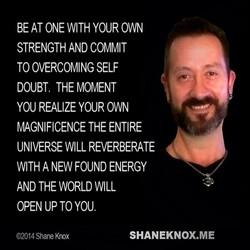 Shane Knox