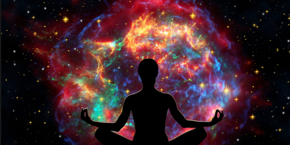 A Meditation for Manifesting with Shane Knox