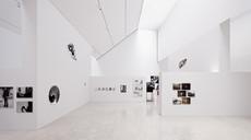 Baldessari Jumex Museum