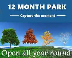 Littleport in Cambridgeshire open all year round