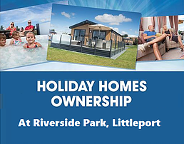 Become a Holiday Home Owner