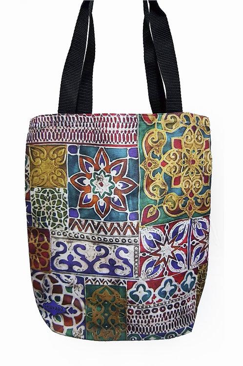 Bolso Mosaico Alhambra Souvenir D´Granada