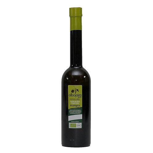 ACEITE OLIVA Virgen Extra-ALBOJAIRA ECO-Productos Gourmet-SOUVENIRS GRANADA