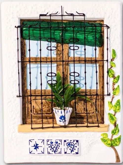 Balcones Andaluces Decorativos Souvenir Granada