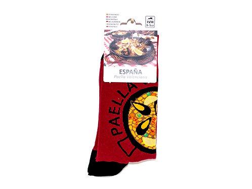 Calcetines Souvenirs España - D´Granada