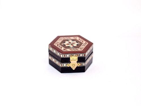 Cajitas de Taracea - Souvenir de Granada - Handmade - Artesanías