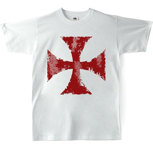Camiseta Chico Souvenir de Granada - Cruz Masona