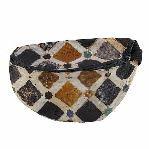 Riñonera Mosaico Alhambra - Souvenirs Granada - España