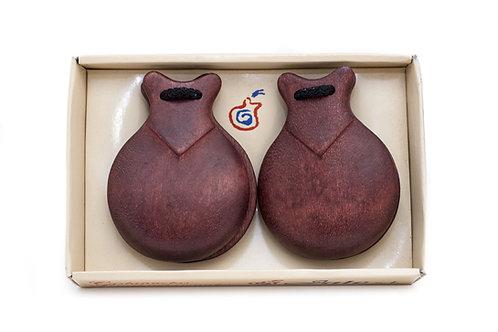CASTAÑUELA Spain - Castanets - D´Granada Souvenirs