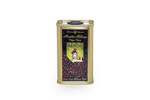 Aceite de Oliva Virgen Extra - Souvenir de Granada