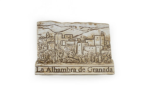 Sobremesa Alhambra Souvenir D´Granada