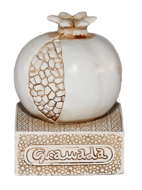 Pisapapeles Figura de Granada -D´Granada Souvenirs