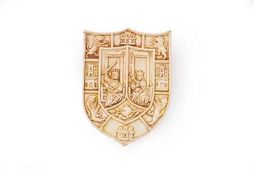 Escudo Reyes Católicos - Artesanías D´Granada Souvenirs