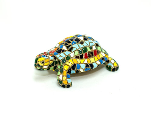Animales estilo Gaudí - Souvenirs España