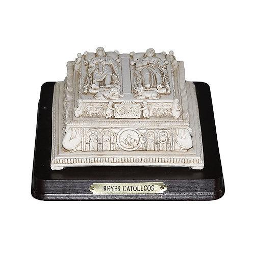 TUMBA Reyes Católicos- Souvenirs de Granada