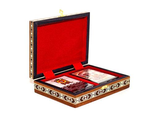 Cajas para Cartas de Taracea - Souvenir de Granada - Handmade