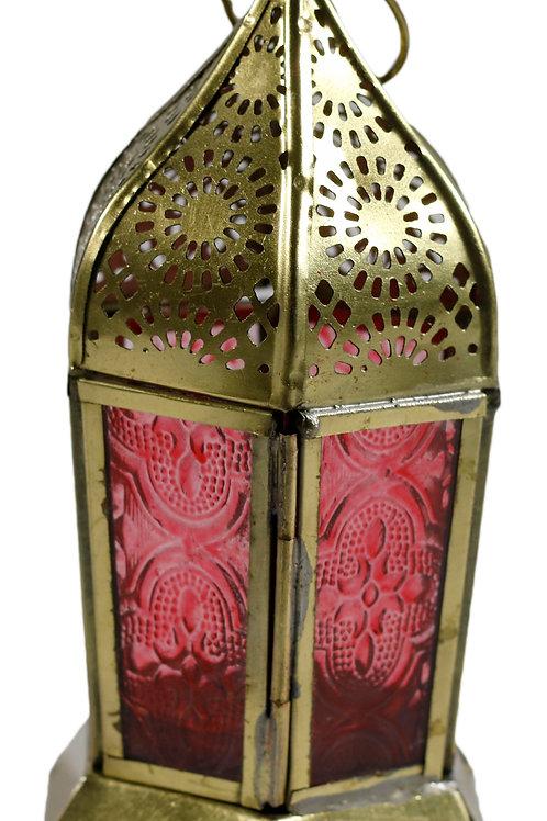 Lámparas Candil Inspiración Árabe Alhambra - Souvenirs Granada